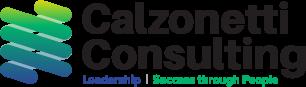Calzonetti Consulting Inc.
