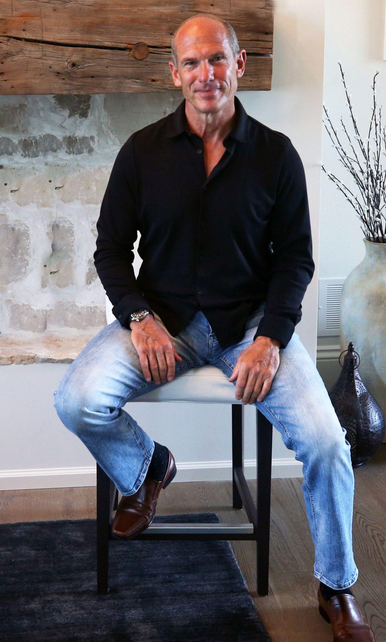 Michael Calzonetti